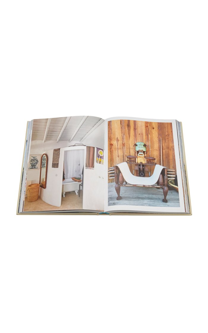 Comporta Bliss Hardcover Book