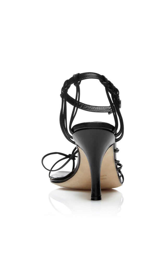 Valetta Leather Sandals