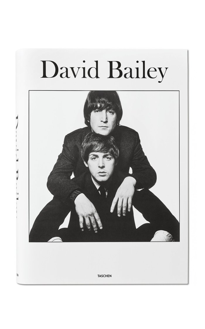 The David Bailey SUMO Hardcover Book