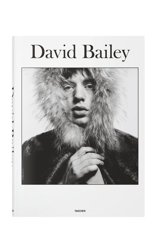 The David Bailey SUMO Hardcover Book