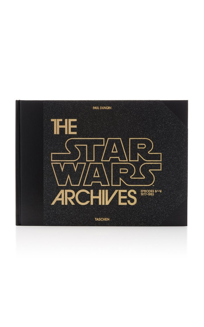 The Star Wars Archives. 1977–1983 Hardcover Book