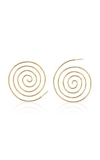 Circular Econo Earring