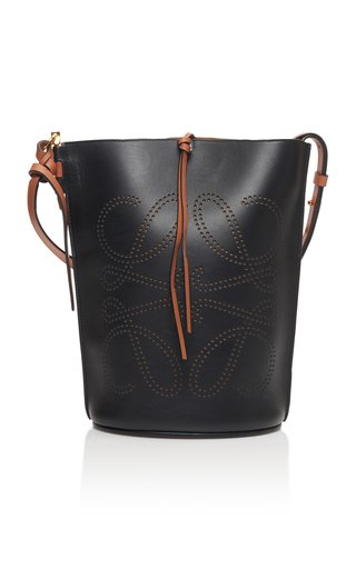 Anagram Gate Bucket Bag