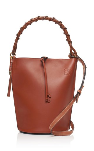 Gate Bucket Handle Bag