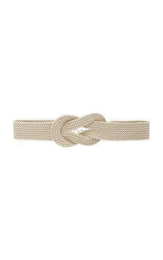 Twisted Rope Belt