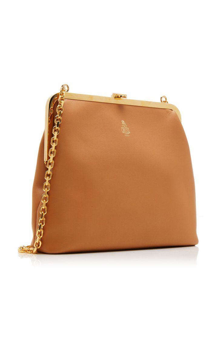 Susanna Leather Shoulder Bag