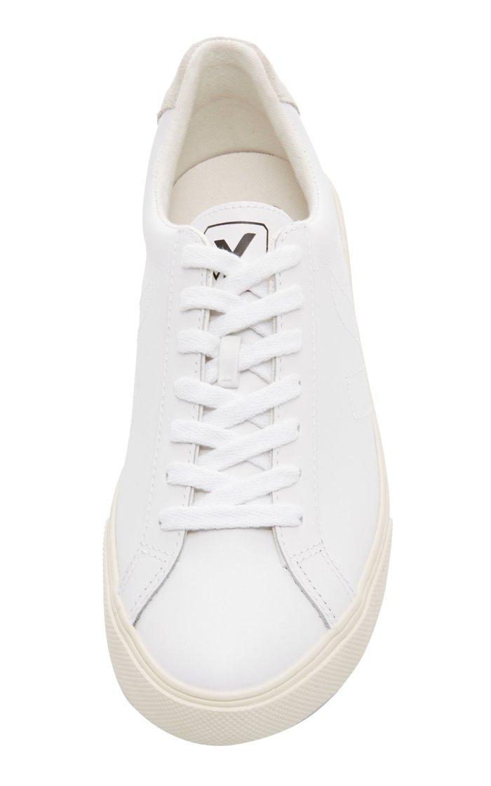 Esplar Leather Sneakers