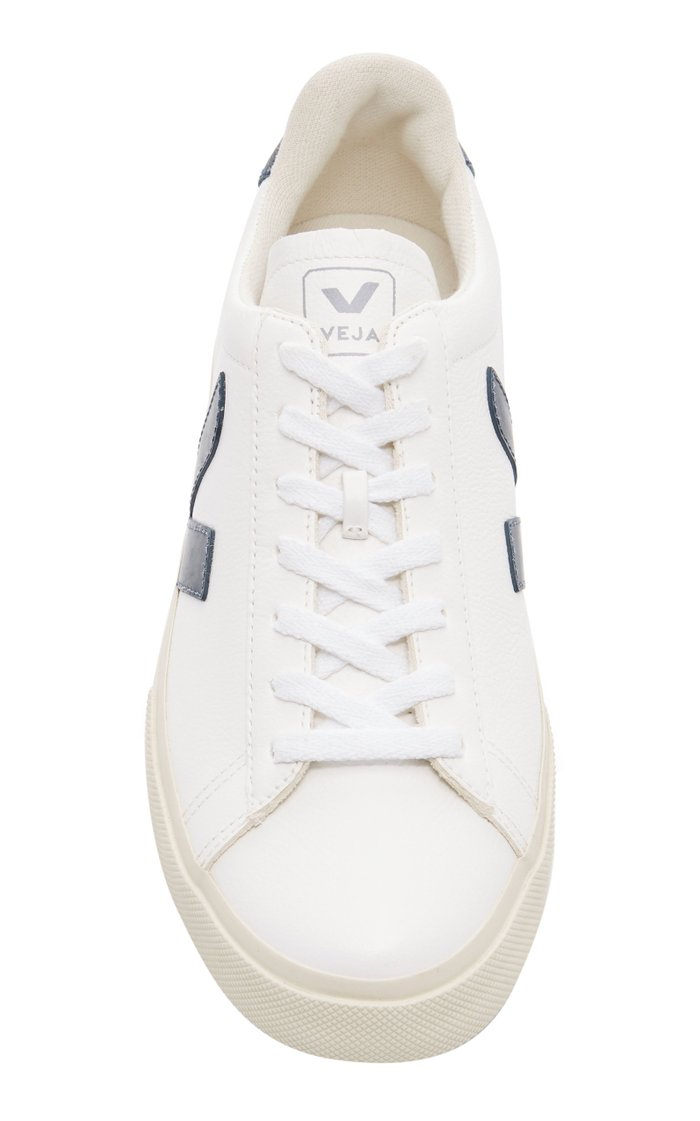 Campo Leather Sneakers
