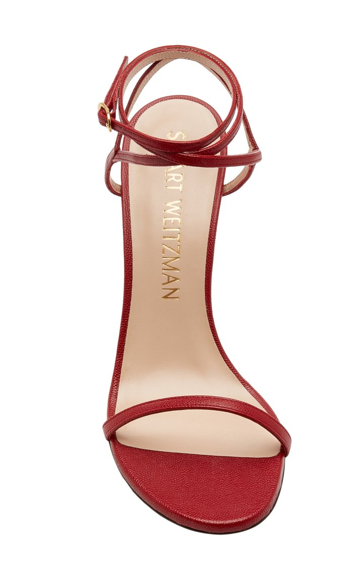 Merinda Leather Sandals