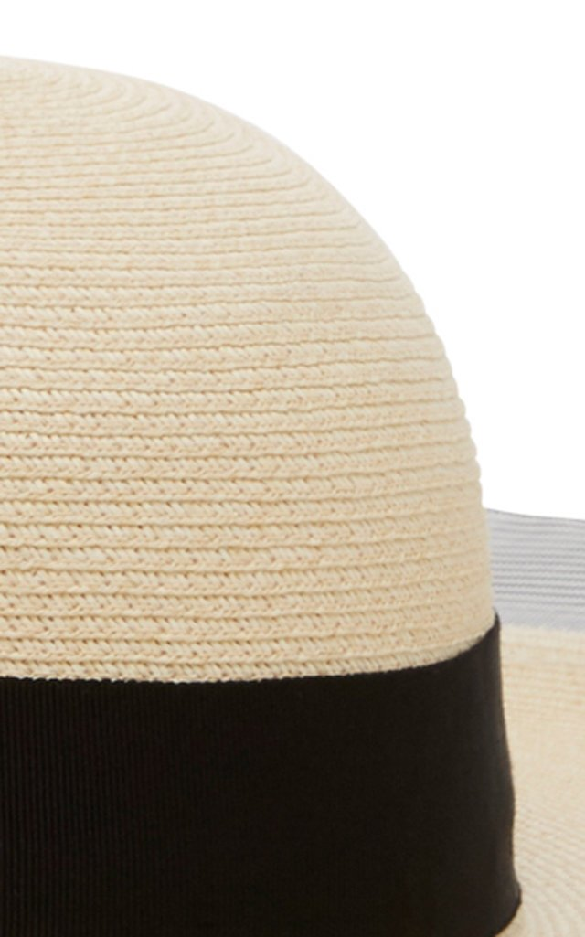 Sunny Woven Hat