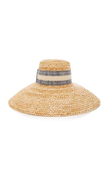 Mirabel Straw Hat