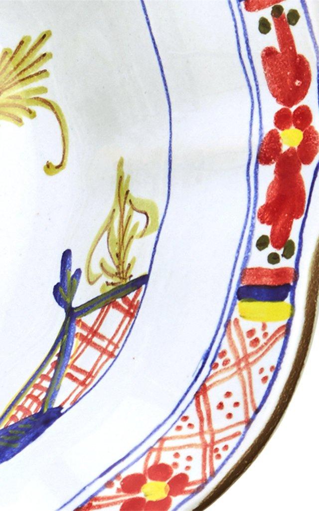 Set-Of-Four Porcelain Bowls