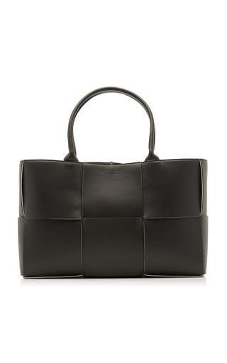The Arco Leather Tote