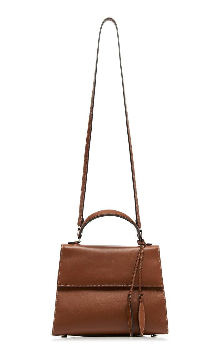 Viola Leather Bag