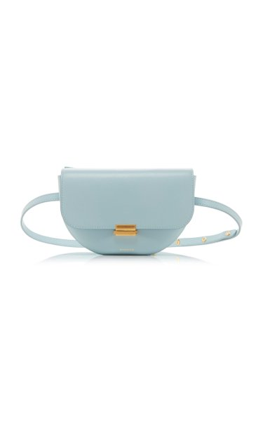Anna Leather Belt Bag
