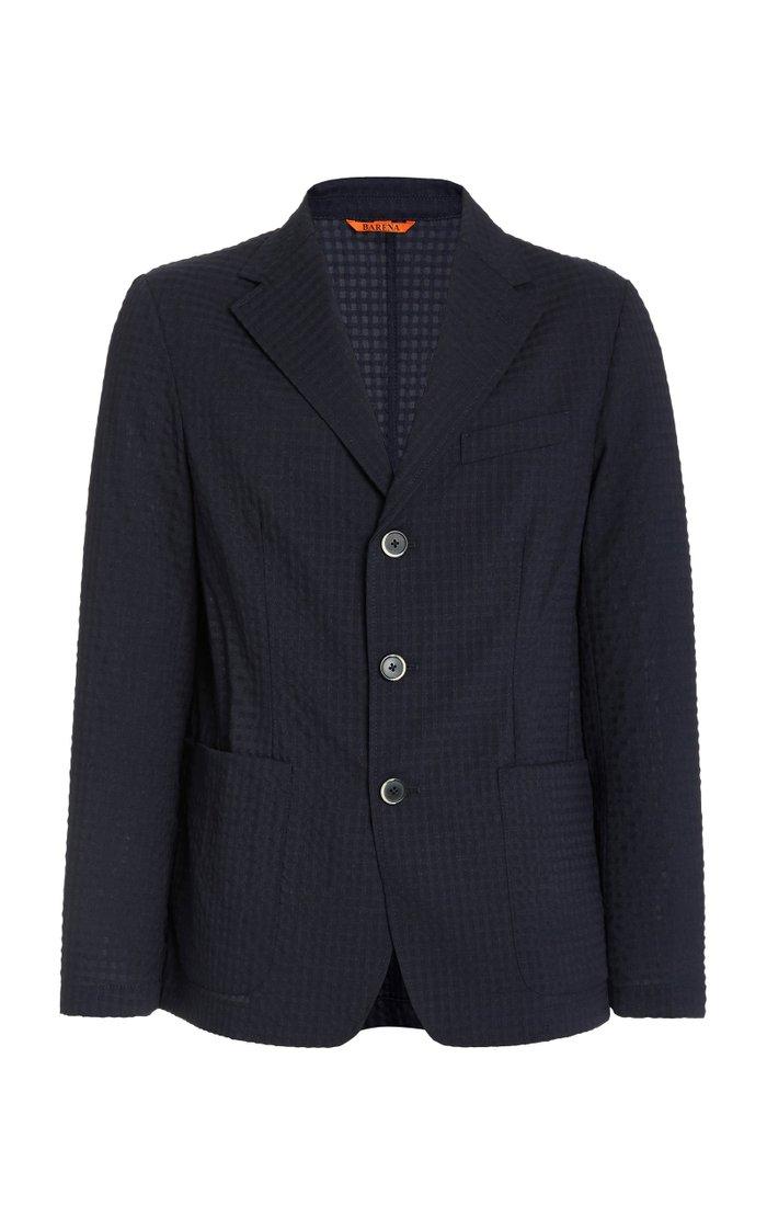 Piero Stobia Jacket