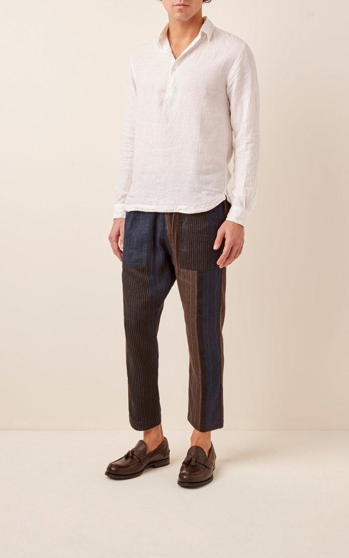 Trabaco Gianto Drawstring Pants
