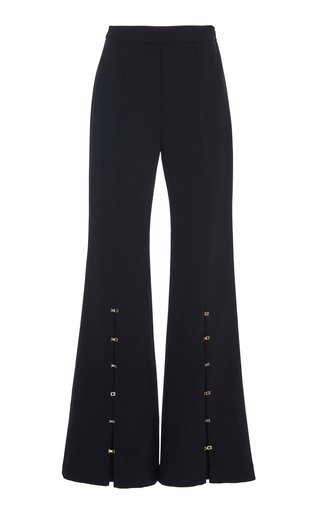 Spartans Hook Wide Leg Trousers