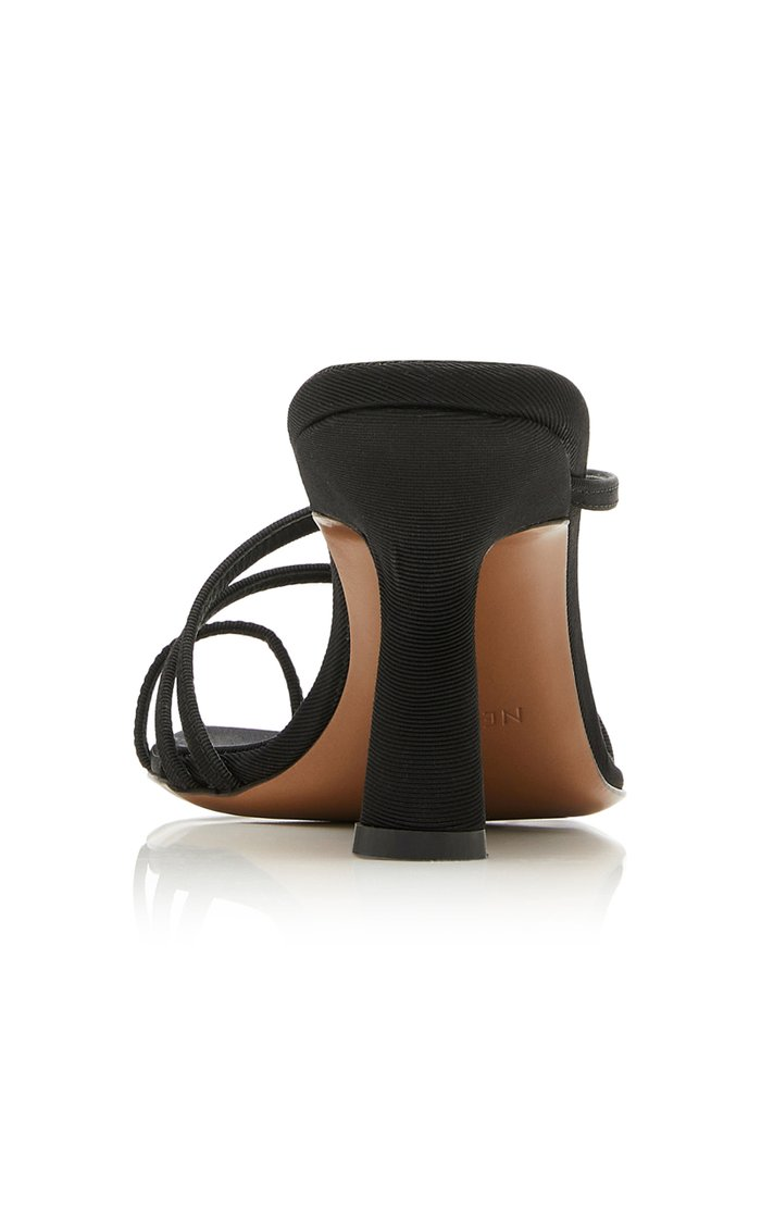 Venus Leather Sandals