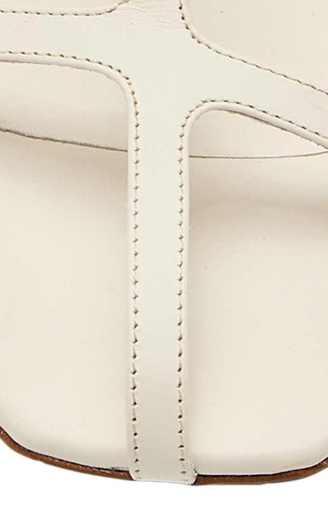 Jumel Leather Sandals