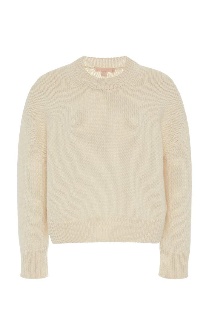 Classic Cashmere Sweater