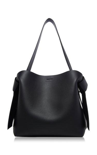 Musubi Maxi Knotted Shoulder Bag
