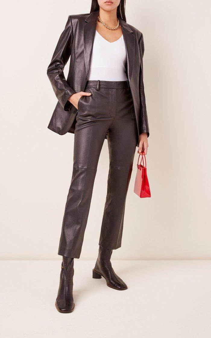 Ellisy Stretch-Cotton Bodysuit