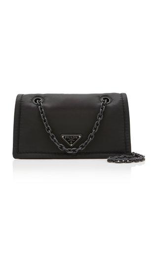 Small Nylon Crossbody Bag