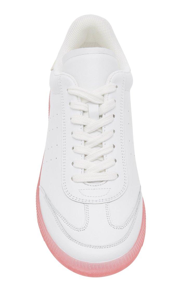 Bryvee Leather Sneakers