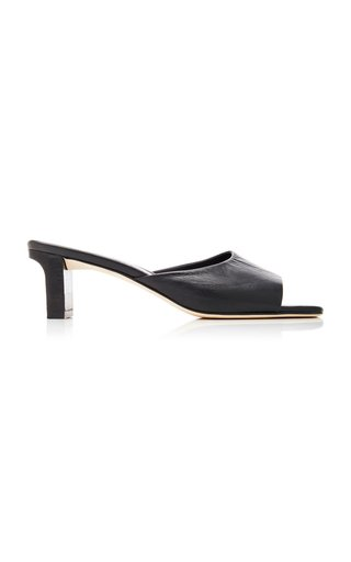 Katti Leather Sandals
