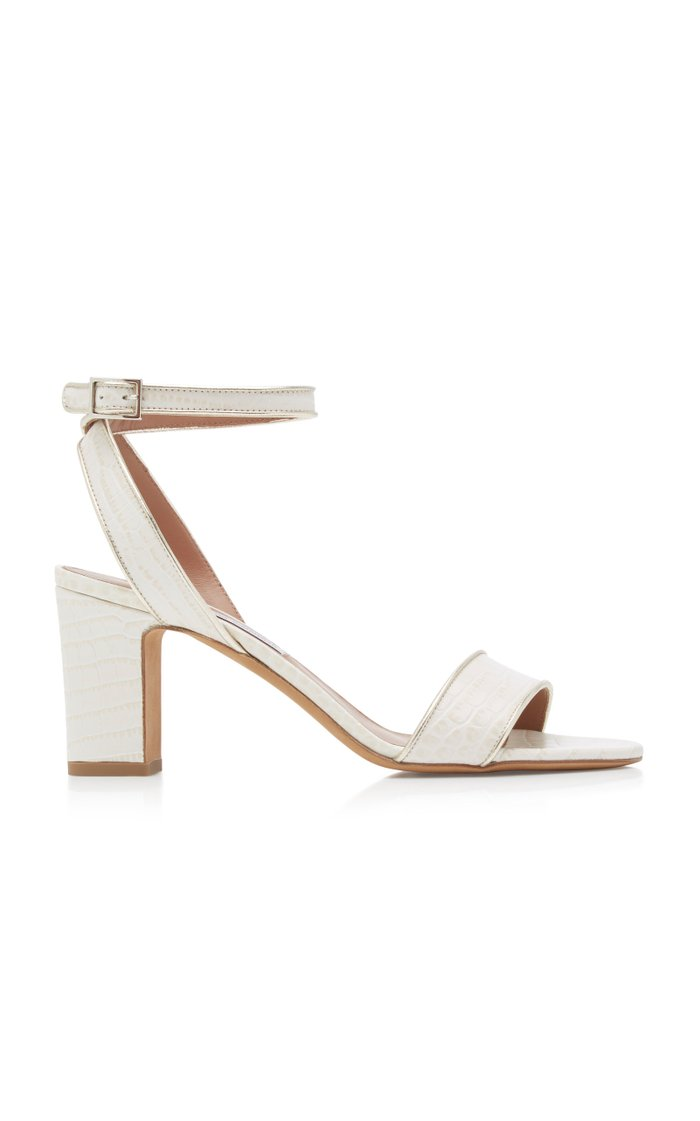 Leticia Leather Sandals