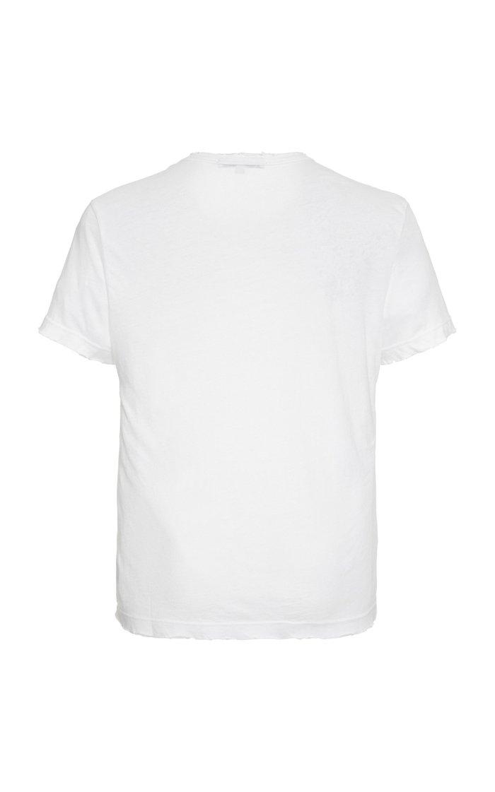 Standard Cotton-Jersey T-Shirt