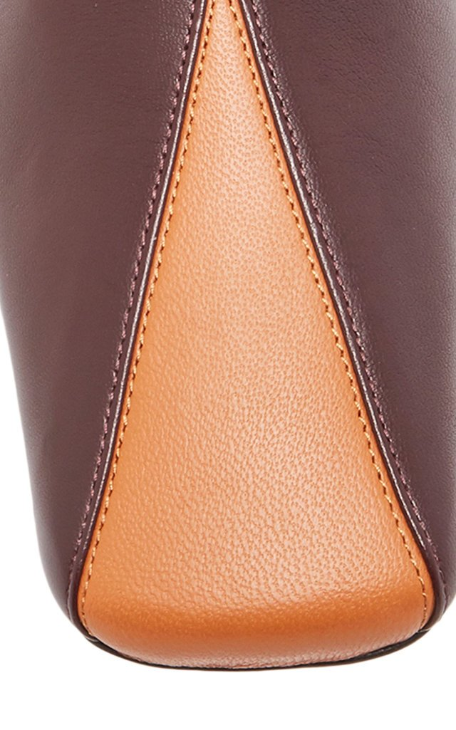 Duck Leather Ankle Boots