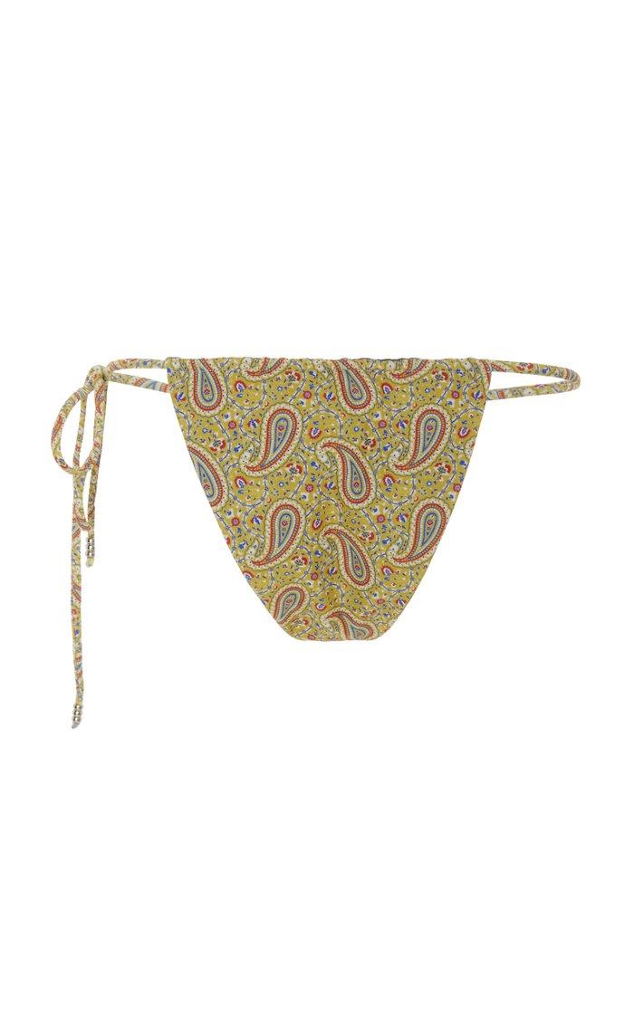 Viper Bikini Brief Bottom