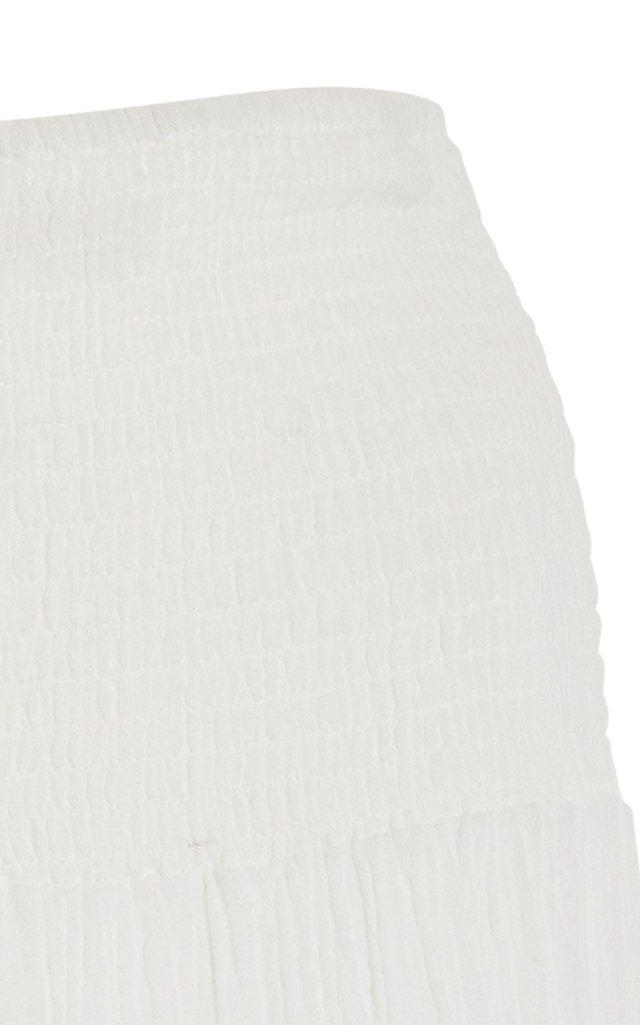 Kai Cotton Wide-Leg Pants