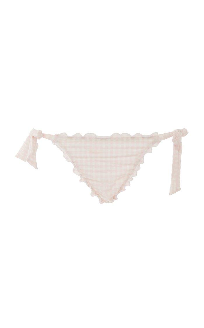 Jaime Classic String Bikini Bottom