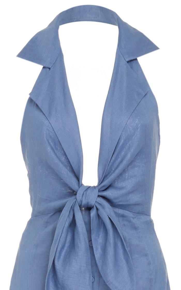 Herrera Maxi Dress