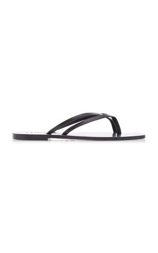 Benni Leather Sandals