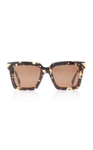 Originals Square-Frame Acetate Sunglasses