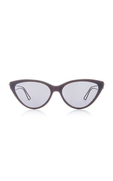Inception Cat-Eye Acetate Sunglasses