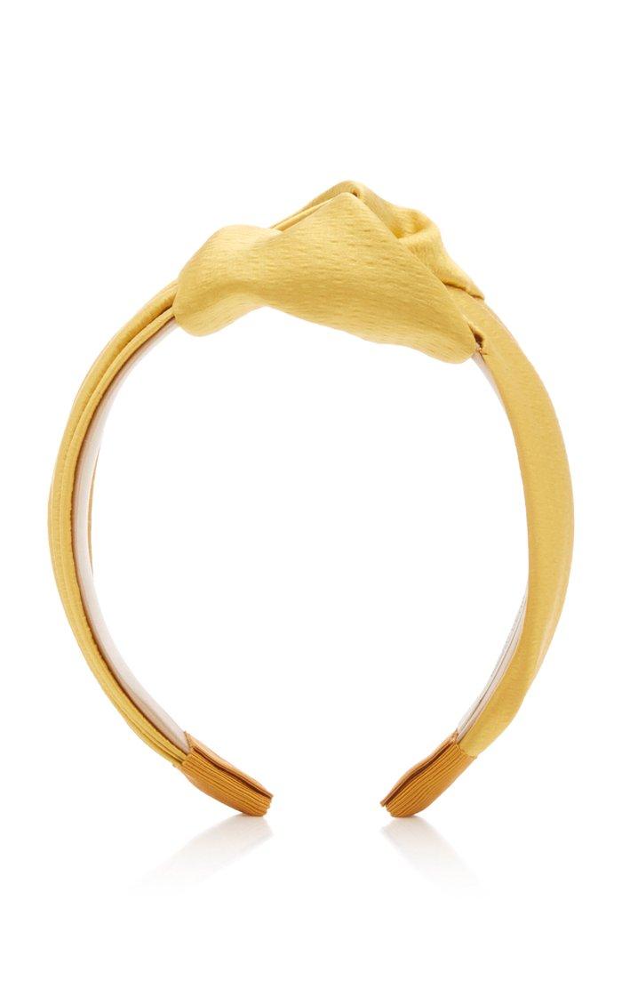 Samaya Silk Headband