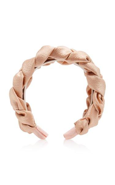 Lorelei Silk Headband