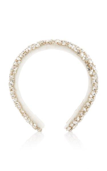 Czarina Embellished Headband