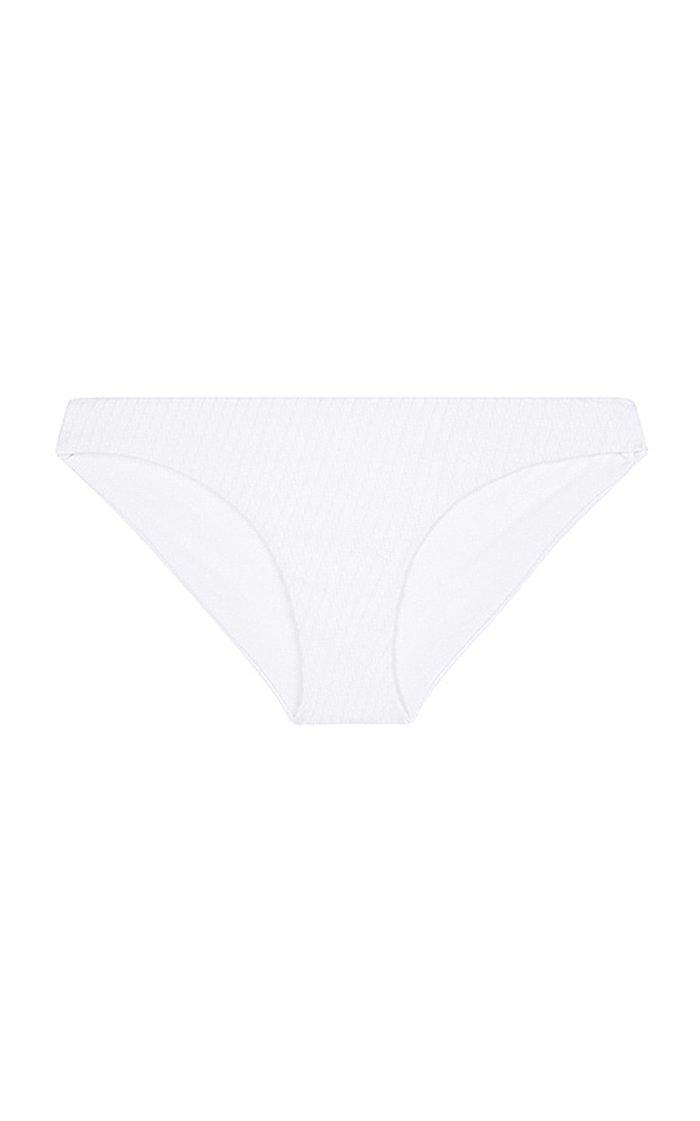 Rick James Textured Bikini Bottom