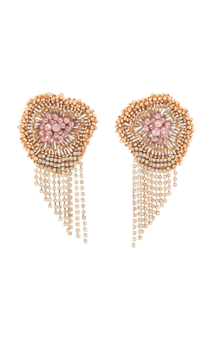 Milly Chain Earring