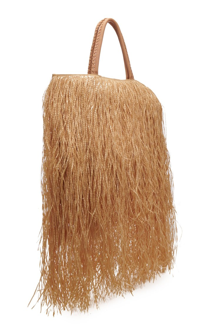 Willow Buriti Tote Bag