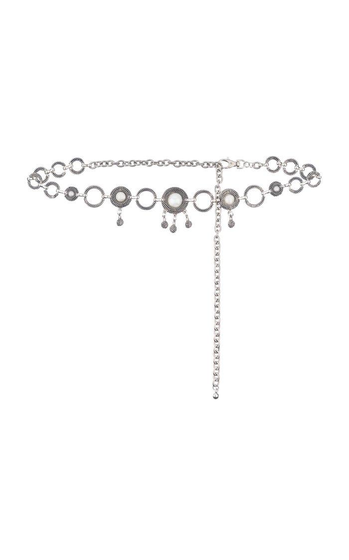 Jamie Chain-Link Belt