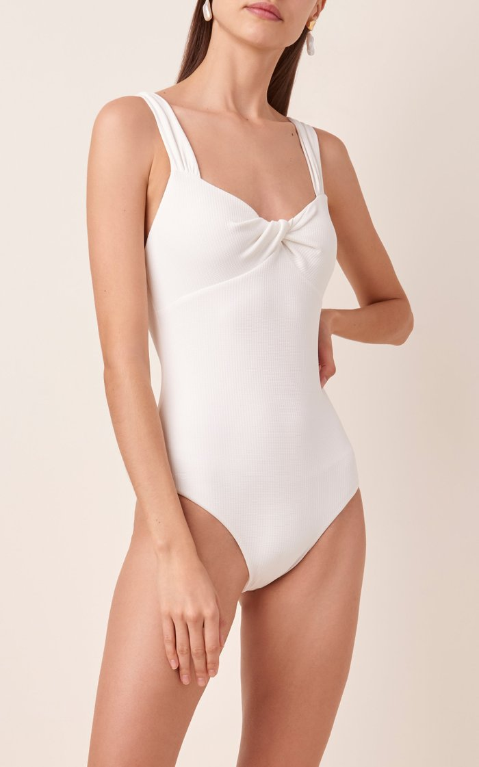 Twisted Swimsuit