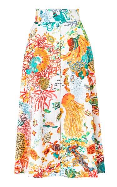 Coral Reef Skirt