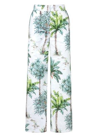 Palmerae Trousers